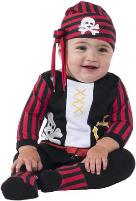 Rubie's Costume Co Costume Baby Boys' Pirate Boy Costume