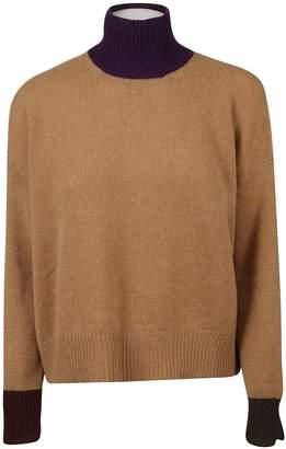 Marni Turtle Neck Sweater