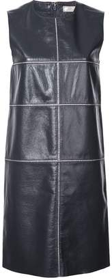 Nina Ricci embellished shift dress
