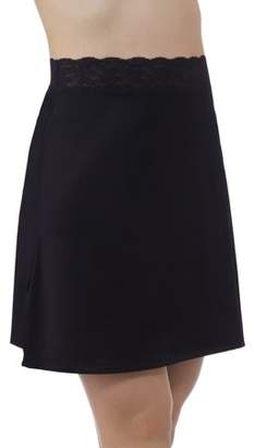 Vassarette Women's Adjustable 18 Inch Half Slip, Style 11073