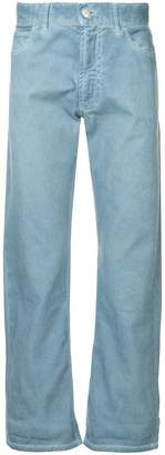 Marni regular straight-leg jeans