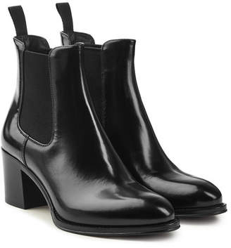 Church's Shirley 55 Leather Ankle Boots