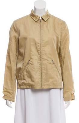 Prada Lightweight Casual Jacket