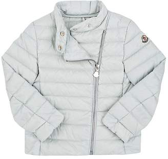 Moncler Kids' Amy Down-Quilted Jacket