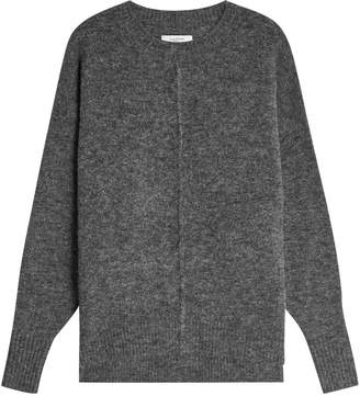 Etoile Isabel Marant Pullover with Alpaca and Wool
