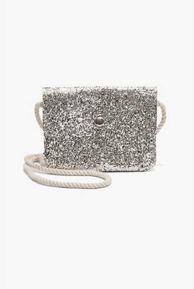 Country Road Glitter Bag