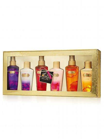 Victoria's Secret Fantasies Fragrance Mist & Hydrating Body Lotion Gift Set