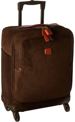 Bric's Milano Life - 21 Carry-On Spinner Luggage