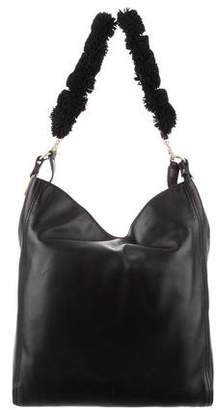Loeffler Randall Soft Leather Hobo
