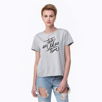 MinkPink Tale As Old As Time T-Shirt - Women's