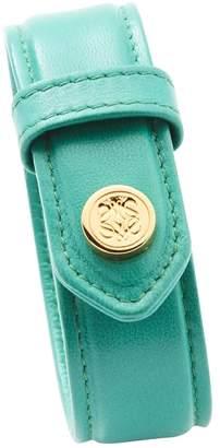 Loewe Leather Bracelet