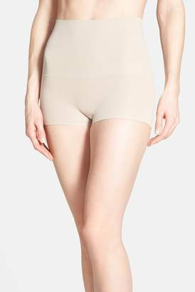 Spanx Power Shorty Shaping Shorts (Regular & Plus)