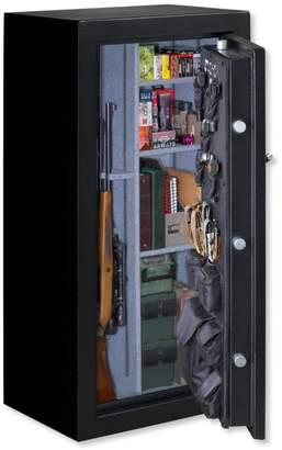 L.L. Bean L.L.Bean Stack-On Elite Gun Safe, 30 Gun