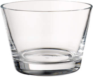 Villeroy & Boch Colour Concept Bowl, Clear 4 3/4 in