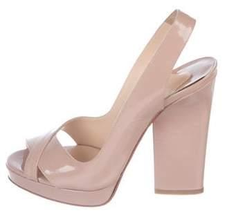 Christian Louboutin New Marpoil 120 Sandals