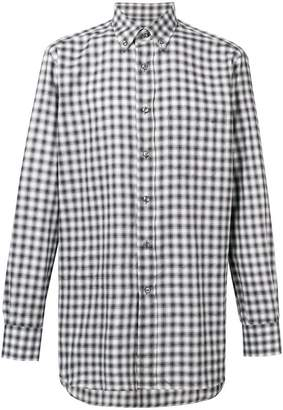Brioni button-down shirt