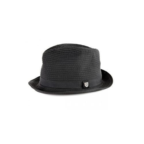 Brixton Women's Black Rita Hat