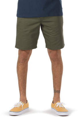 Authentic Stretch Short