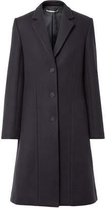 Stella McCartney Katie Wool-twill Coat