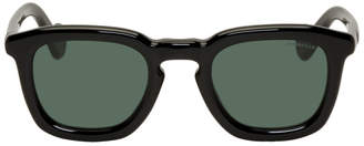 Moncler Black Mr ML 0006 Sunglasses
