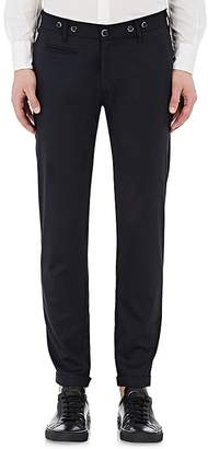 Barena Venezia Men's Cuffed Trousers