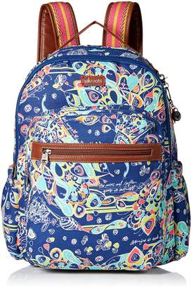 Sakroots Artist Circle Classic Back pack