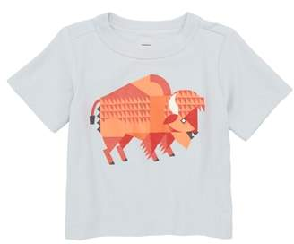 Tea Collection Bison T-Shirt