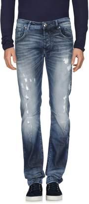 Pierre Balmain Denim pants - Item 42584340FB