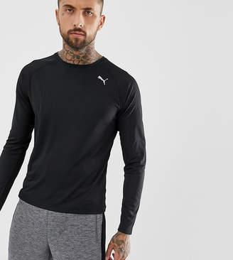 Puma core run long sleeve top
