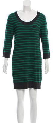 Rag & Bone Wool Sweater Dress