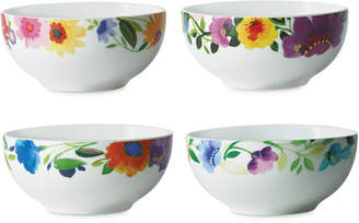 Kim Parker 4-Pc. Fruit Bowls