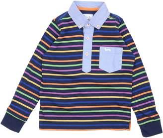 Harmont & Blaine Polo shirts - Item 37992105EL