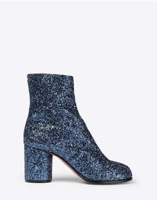 Maison Margiela Glitter Tabi Boots