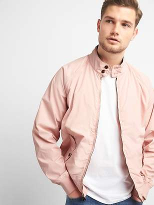 Lightweight Harrington Jacket
