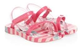 Ipanema Kid's Ajustable Strap Sandals