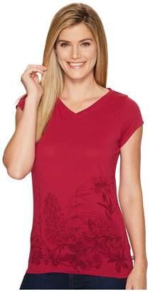 Fjallraven Meadow Tee Women's T Shirt