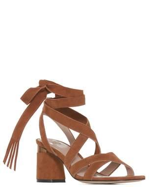 94c35cfab7 Paige Brown Women's Sandals - ShopStyle