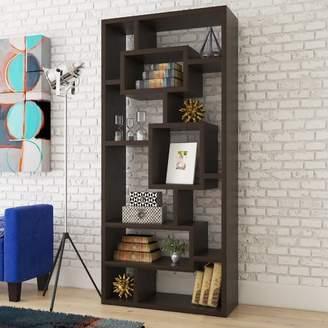 Mercury Row Cleisthenes Cube Unit Bookcase