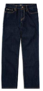 Ralph Lauren Boys' Straight-Fit Jeans - Little Kid