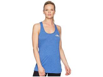 The North Face MC Tri-Blend Tank Top Women's Sleeveless