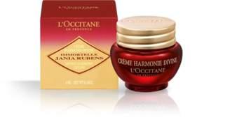 L'Occitane Small Harmonie Divine Cream