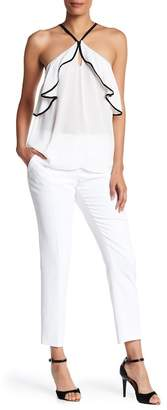 Ramy Brook Maria Skinny Leg Trousers