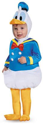 BuySeasons Donald Duck Prestige Baby Boys Costume