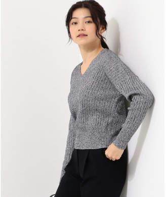 ICB (アイシービー) - ICB 【店頭売れ筋】Siltex Cotton Vネック ニット