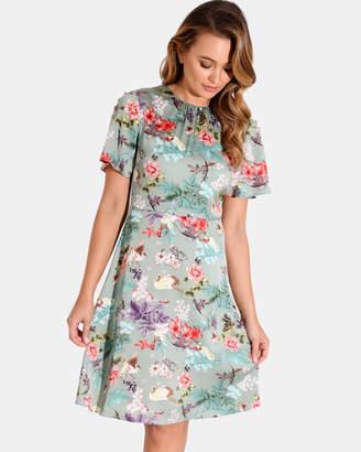 Forcast Savanna A-line Dress