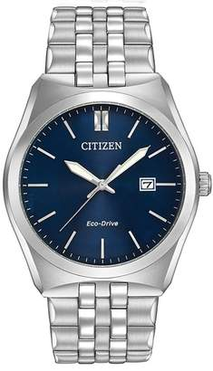 Citizen Men's Corso Eco-Drive Bracelet Watch, 40mm