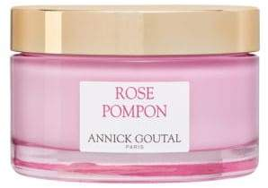 Annick Goutal Rose Pompon Body Gel/5.9 oz