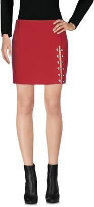 Versace Mini skirts