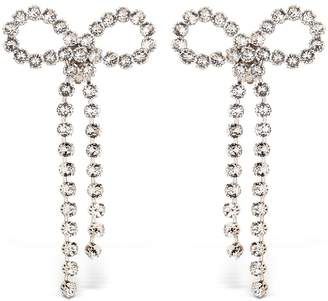 Ca&Lou Louise Bow Clip-On Earrings