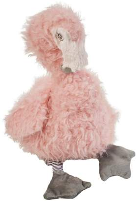 Bunnies by the Bay Mingo Flamingo Stuffed Animal